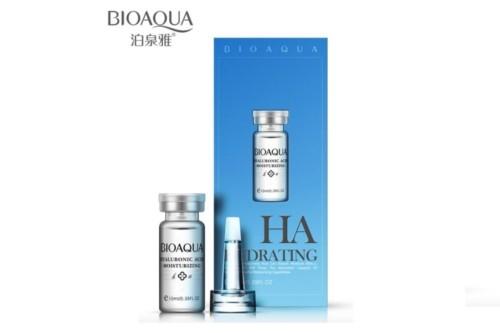 Гиалуроновая кислота BioAqua