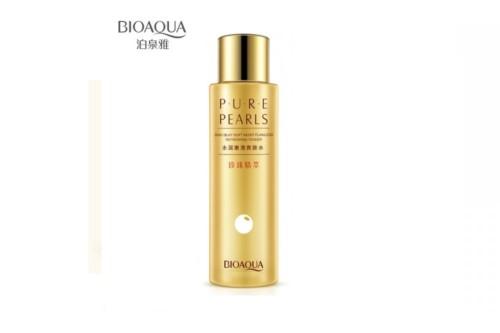 Лосьон BioAqua Pure Pearls