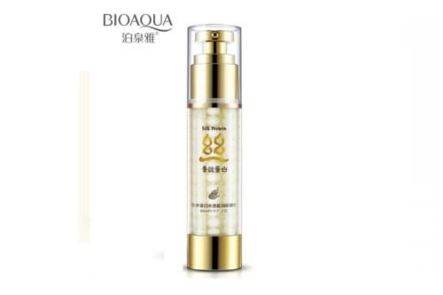 Эмульсия BioAqua Silk Protein