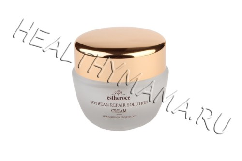 Estheroce Soybean Repair Solution Cream