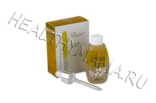 Deoproce Yuchae Flower Honey 3-step Oil