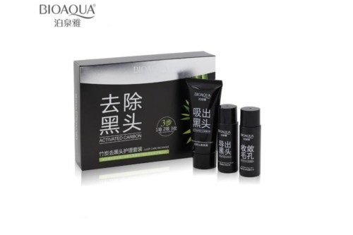 BioAqua Activated Carbon Set