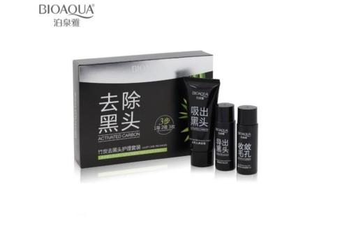 BioAqua Activated Carbon Set