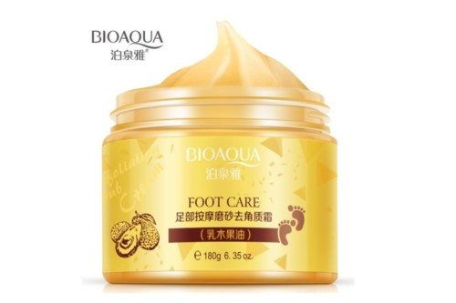 BioAqua Foot Care Peeling