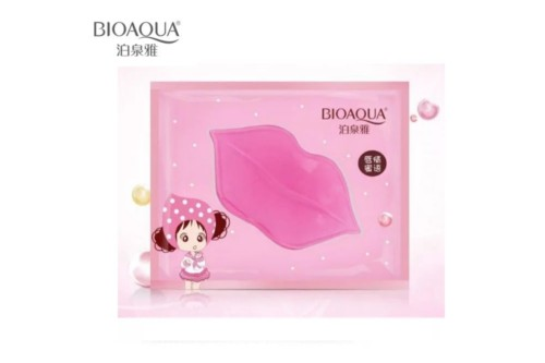 BioAqua Lip Collagen Patch