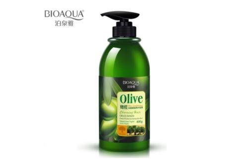 BioAqua Olive Conditioner
