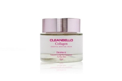 CLEANBELLO COLLAGEN ESSENTIAL MOISTURE CREAM