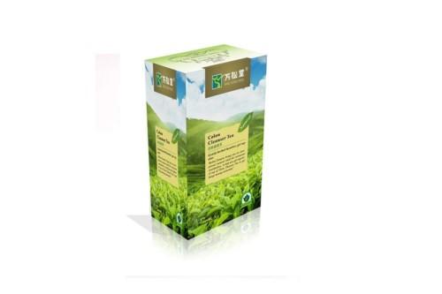 Чай для очищения кишечника Colon Cleanser Tea