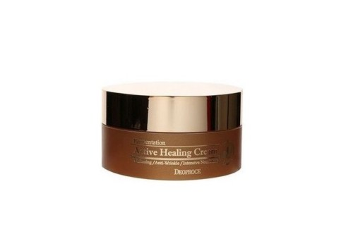DEOPROCE FERMENTATION ACTIVE HEALING CREAM
