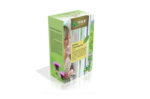 Чай очищающий для почек Kidney Cleaning Tea