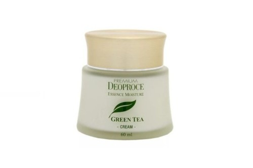 PREMIUM DEOPROCE GREEN TEA TOTAL SOLUTION CREAM