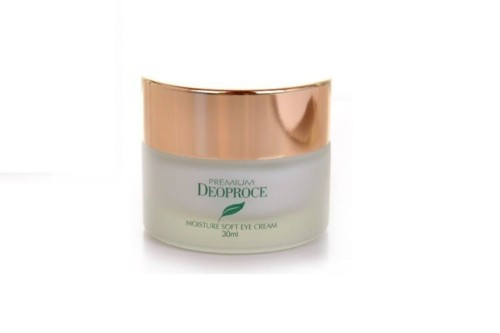 PREMIUM DEOPROCE TOTAL SOLUTION EYE CREAM