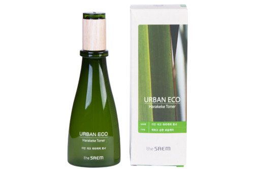 тонер the saem urban eco