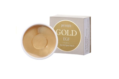 PETITFEE Premium Gold and EGF Eye Patch