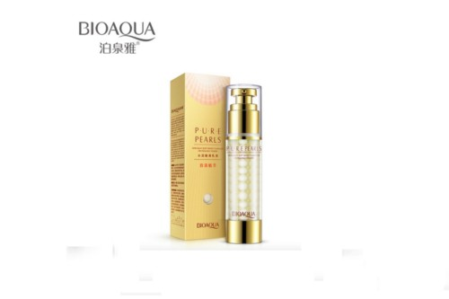 BioAqua сыворотка жемчужная