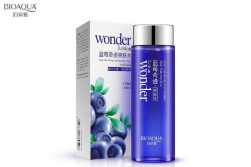 BioAqua Blueberry wonder toner