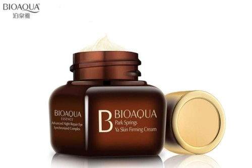 BioAqua Night Repair Eye Cream