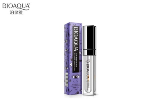 Bioaqua essence to grow lashes