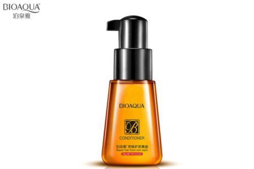 bioaqua repair dry hair essence oil nourishing smoothing