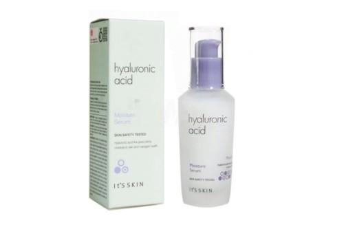 its skin hyaluronic acid serum