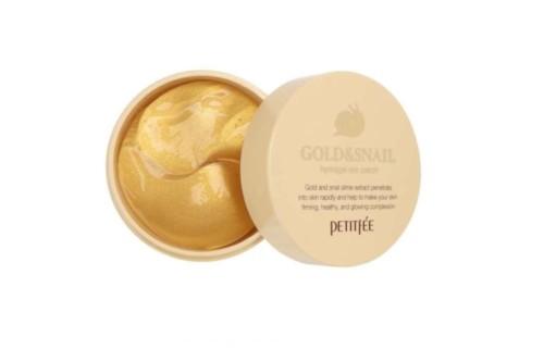 petitfee gold snail