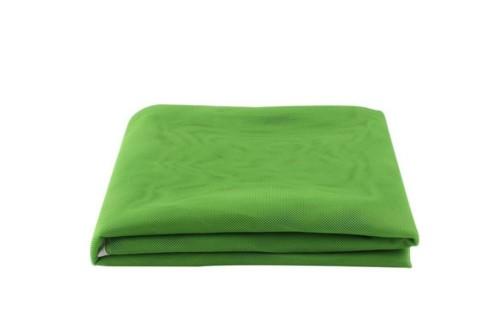 Зеленый коврик