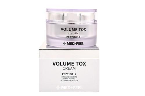Омолаживающий крем с пептидами MEDI-PEEL Volume TOX Cream Peptide 9, 50 мл