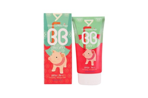 Elizavecca Milky Piggy BB Cream Многофункциональный ББ крем, 50 мл
