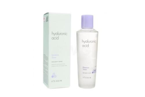 It`s Skin Hyaluronic Acid Moisture Toner Увлажняющий тонер с гиалуроновой кислотой, 150 мл