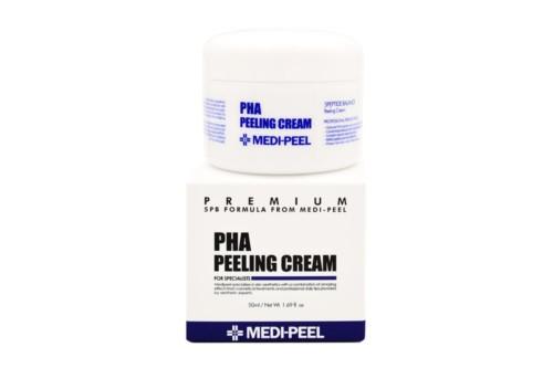 MEDI-PEEL PHA Peeling Cream Ночной обновляющий пилинг-крем с PHA-кислотами, 50 мл