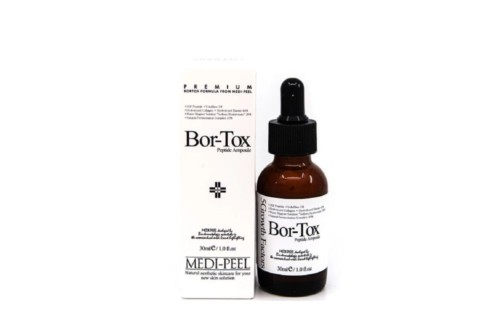 MEDI-PEEL Bor-Tox Peptide Ampoule Лифтинг-ампула с пептидным комплексом, 30 мл