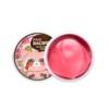 Secret Key Pink Racoony Hydro-Gel Eye & Cheek Patch Гидрогелевые патчи для глаз и щек, 30 шт