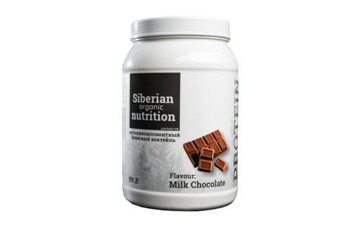 JN Power Protein, Шоколад, 900 г