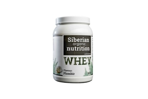 JN Protein WHEY Пломбир, 900 г
