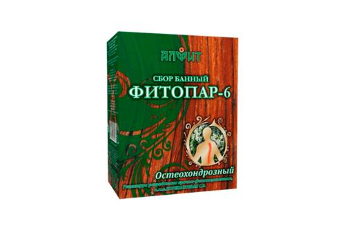 Фитопар 6 Остеохондрозный, 500 г